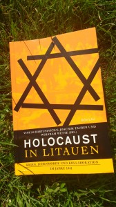 Foto Buch Holocaust